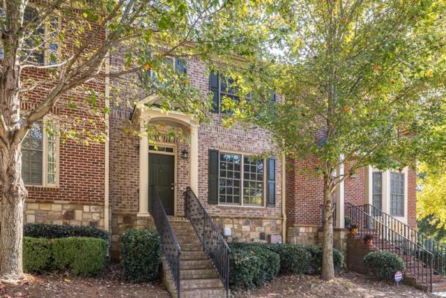 3985 Covey Flush Court SW, Smyrna, GA 30082 (MLS #6096197) :: North Atlanta Home Team