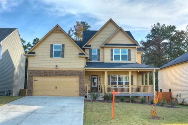 62 Laurelcrest Lane, Dallas, GA 30132 (MLS #6096213) :: RE/MAX Paramount Properties