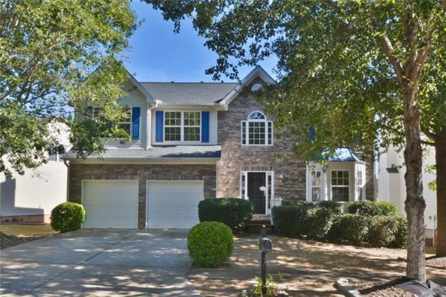 3923 Alexandra Oak Court, Suwanee, GA 30024 (MLS #6096224) :: North Atlanta Home Team