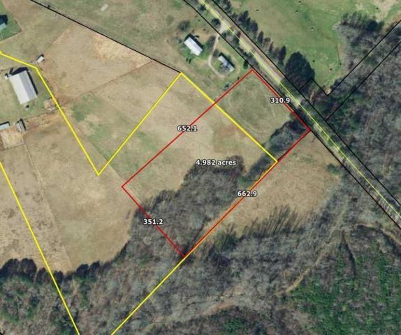 00 Cochran Road, Madison, GA 30650 (MLS #6096240) :: RE/MAX Paramount Properties