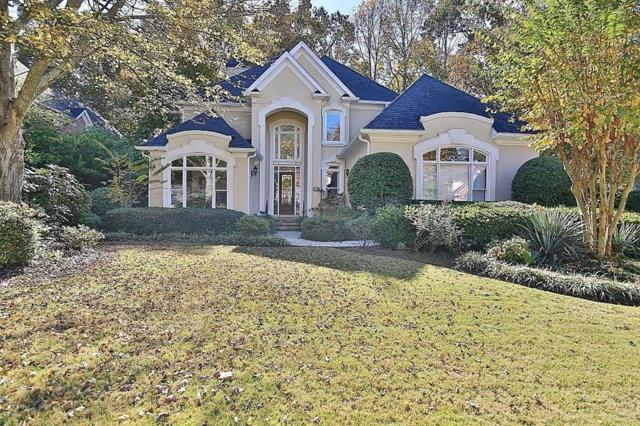1330 Hillcrest Heights, Alpharetta, GA 30005 (MLS #6096242) :: RCM Brokers