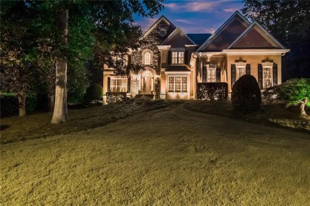 490 Newport Heights, Alpharetta, GA 30005 (MLS #6096245) :: North Atlanta Home Team