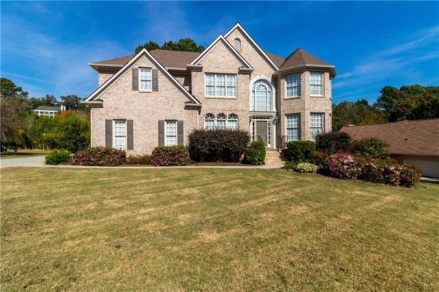 10752 Brent Circle, Johns Creek, GA 30097 (MLS #6096279) :: North Atlanta Home Team