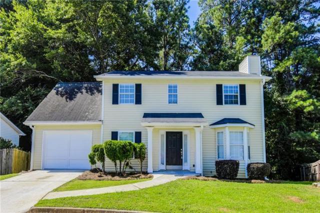 1615 Cobbs Creek Lane, Decatur, GA 30032 (MLS #6096281) :: North Atlanta Home Team