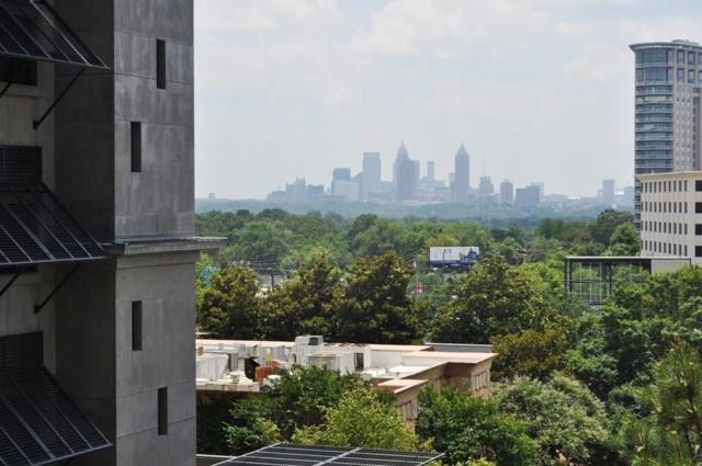 3040 Peachtree Road NW #504, Atlanta, GA 30305 (MLS #6096292) :: RE/MAX Paramount Properties