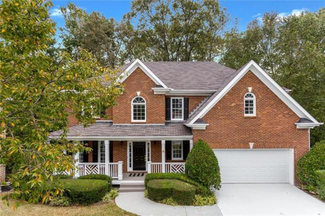 1182 Oakhurst Trail, Lawrenceville, GA 30043 (MLS #6096301) :: North Atlanta Home Team