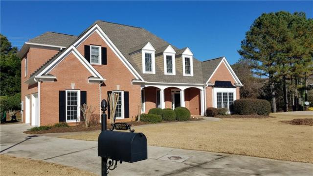 10742 Brent Circle, Duluth, GA 30097 (MLS #6096302) :: North Atlanta Home Team