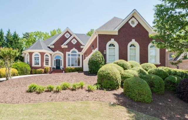2223 Floral Ridge Drive, Dacula, GA 30019 (MLS #6096305) :: The Hinsons - Mike Hinson & Harriet Hinson