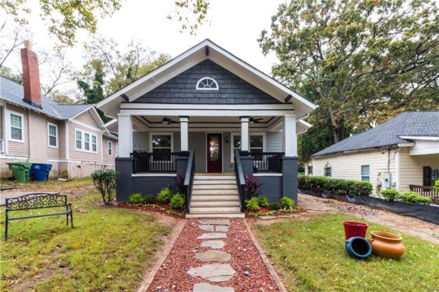 359 Inman Street SW, Atlanta, GA 30310 (MLS #6096310) :: RE/MAX Paramount Properties