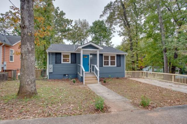 1478 Hawthorne Way, East Point, GA 30344 (MLS #6096316) :: North Atlanta Home Team