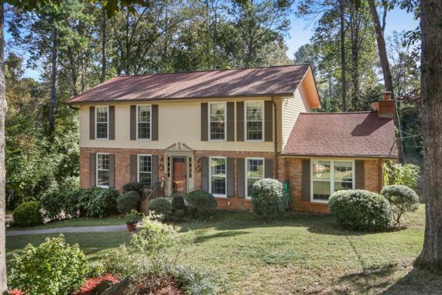 3400 Camelot Drive, Marietta, GA 30062 (MLS #6096320) :: RE/MAX Paramount Properties