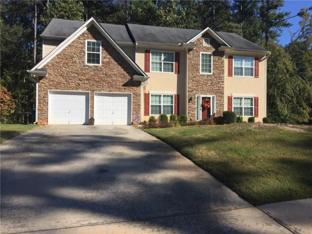 6396 Dogwood Trail, Lithonia, GA 30058 (MLS #6096327) :: North Atlanta Home Team