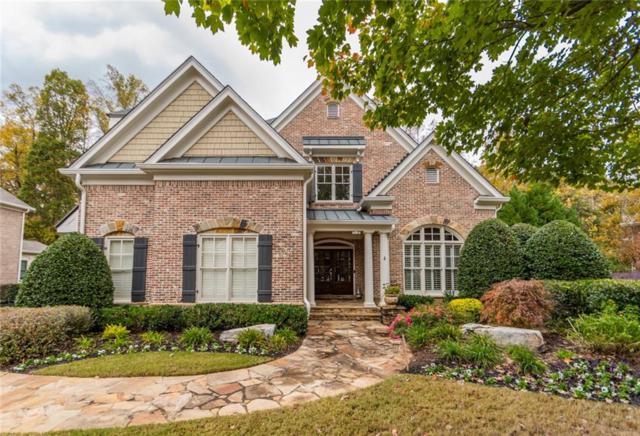 606 Tabbystone Street NW, Marietta, GA 30064 (MLS #6096389) :: North Atlanta Home Team
