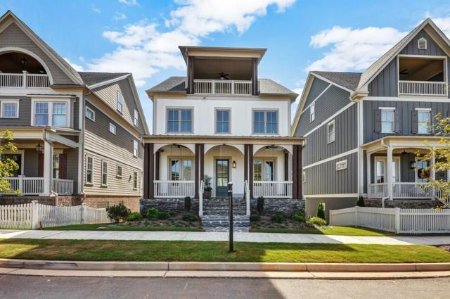 529 South Club Drive, Woodstock, GA 30188 (MLS #6096395) :: RE/MAX Paramount Properties