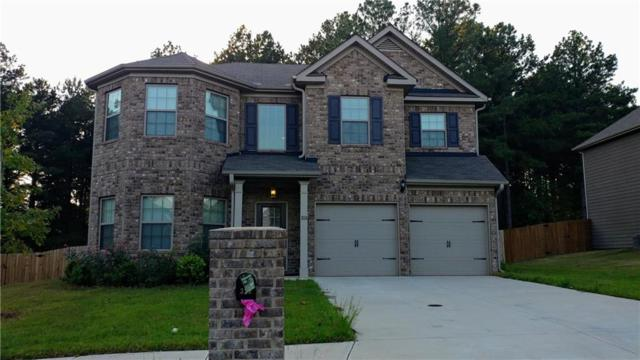 328 Madison Grace Avenue, Mcdonough, GA 30252 (MLS #6096400) :: RE/MAX Paramount Properties