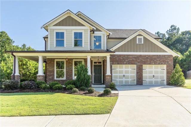 5098 Fellowship Drive, Buford, GA 30519 (MLS #6096408) :: North Atlanta Home Team