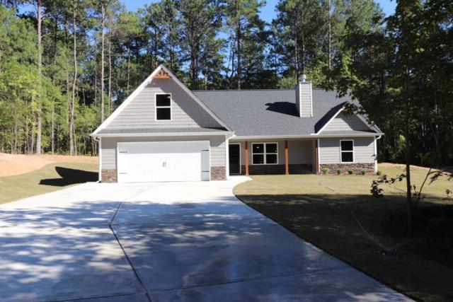 58 Stonedell Drive, Dallas, GA 30157 (MLS #6096410) :: North Atlanta Home Team