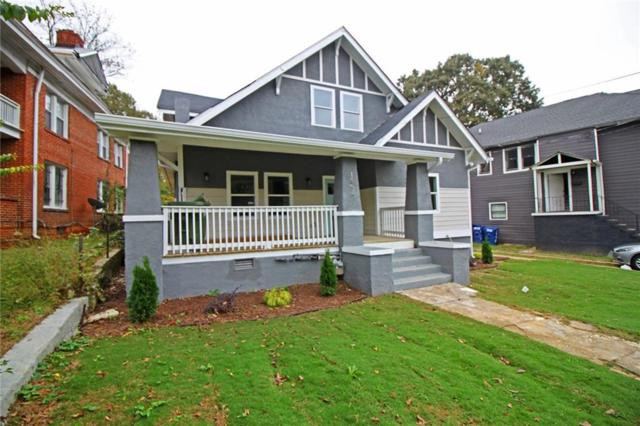 1486 South Gordon Street, Atlanta, GA 30310 (MLS #6096416) :: RE/MAX Paramount Properties