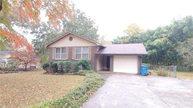 4126 Brookwood Drive, Austell, GA 30106 (MLS #6096417) :: RE/MAX Paramount Properties