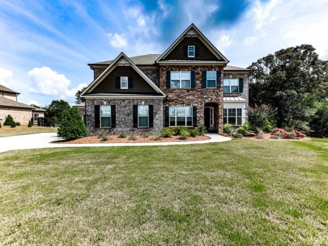 113 American Pharoah Way, Canton, GA 30115 (MLS #6096419) :: Kennesaw Life Real Estate