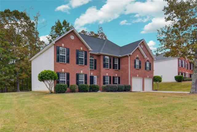 840 Paper Creek Drive, Lawrenceville, GA 30046 (MLS #6096438) :: North Atlanta Home Team