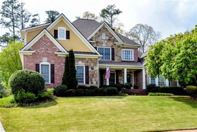 4841 Rushing Rock Way, Marietta, GA 30066 (MLS #6096439) :: RE/MAX Paramount Properties