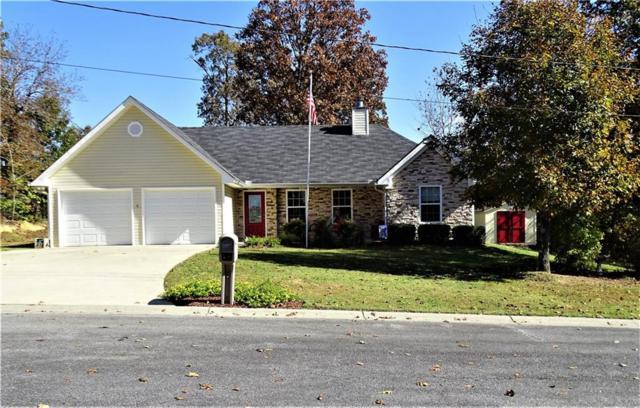 24 Dana Way NW, Cartersville, GA 30121 (MLS #6096441) :: RE/MAX Paramount Properties