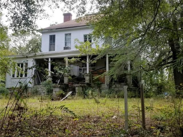 1730 Main Street NE, Conyers, GA 30012 (MLS #6096447) :: The Hinsons - Mike Hinson & Harriet Hinson