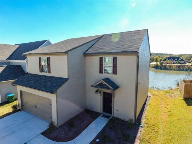 1338 Turning Leaf Lane, Pendergrass, GA 30567 (MLS #6096448) :: RCM Brokers