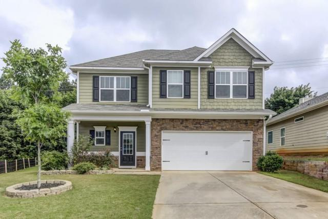 206 Reston Court, Canton, GA 30107 (MLS #6096457) :: Rock River Realty