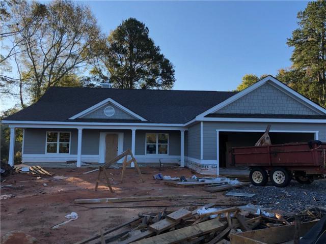 1245 Oak Springs Way, Statham, GA 30666 (MLS #6096458) :: RE/MAX Paramount Properties