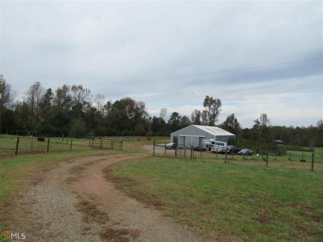 3852 Woods Bridge Road, Commerce, GA 30529 (MLS #6096484) :: Path & Post Real Estate