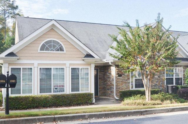 1535 Duluth Highway #1904, Lawrenceville, GA 30043 (MLS #6096486) :: The North Georgia Group
