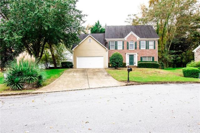 7119 Big Woods Drive, Woodstock, GA 30189 (MLS #6096491) :: Kennesaw Life Real Estate