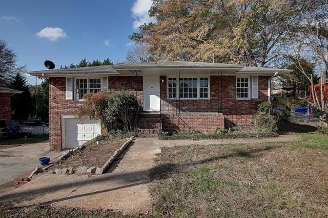 2304 Sandtown Road SW, Marietta, GA 30060 (MLS #6096495) :: North Atlanta Home Team