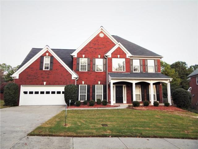 2815 Factor Walk Boulevard, Suwanee, GA 30024 (MLS #6096500) :: RE/MAX Paramount Properties