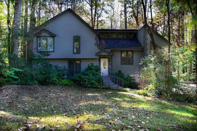 1790 Shelley Court NE, Marietta, GA 30062 (MLS #6096506) :: RE/MAX Paramount Properties