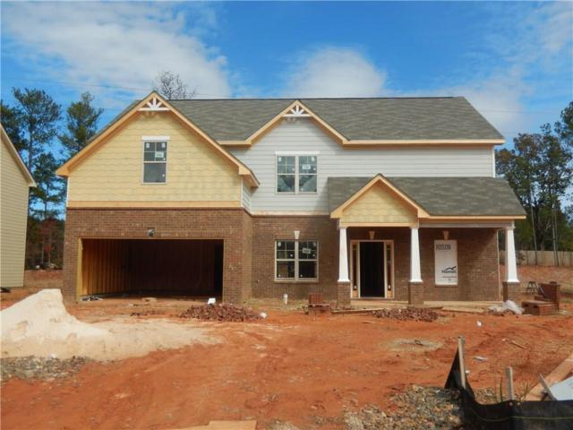 3560 Mulberry Cove Way, Auburn, GA 30011 (MLS #6096522) :: The Hinsons - Mike Hinson & Harriet Hinson