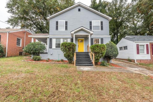 1286 Beecher Street SW, Atlanta, GA 30310 (MLS #6096524) :: North Atlanta Home Team