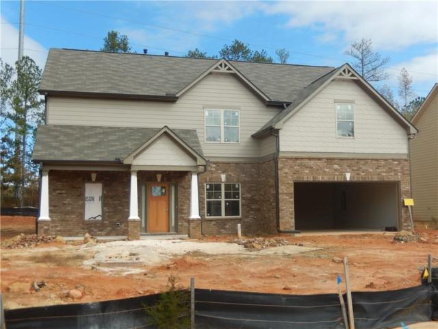 3540 Mulberry Cove Way, Auburn, GA 30011 (MLS #6096525) :: The Hinsons - Mike Hinson & Harriet Hinson
