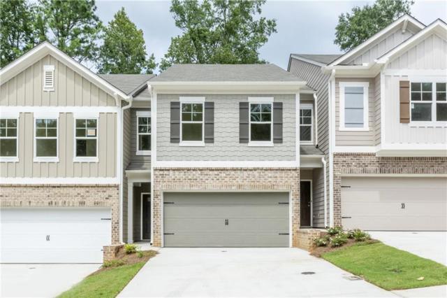 3039 Creekside Overlook Way #33, Austell, GA 30168 (MLS #6096527) :: North Atlanta Home Team