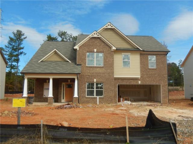 3550 Mulberry Cove Way, Auburn, GA 30011 (MLS #6096529) :: The Hinsons - Mike Hinson & Harriet Hinson
