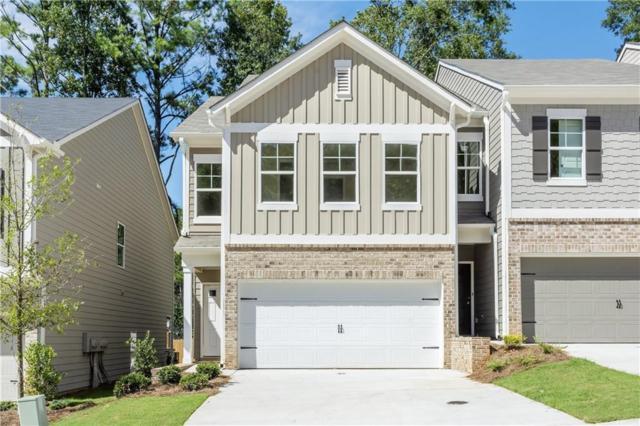 3026 Creekside Overlook Way #14, Austell, GA 30168 (MLS #6096530) :: North Atlanta Home Team