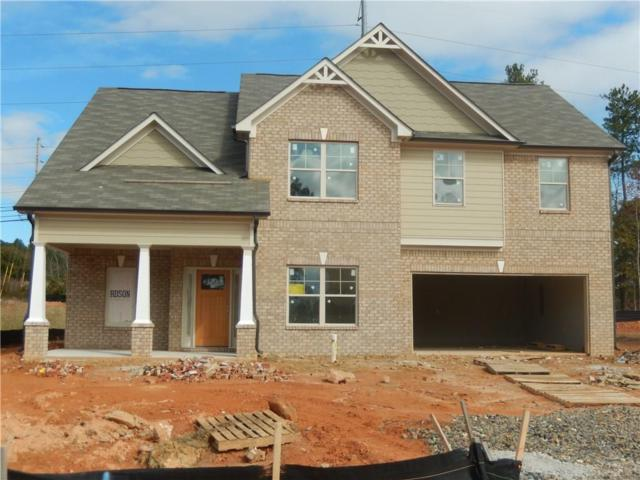 3530 Mulberry Cove Way, Auburn, GA 30011 (MLS #6096531) :: The Hinsons - Mike Hinson & Harriet Hinson