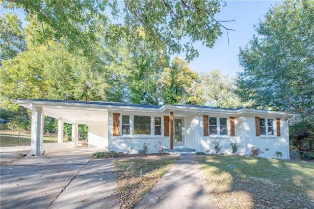 2623 Miriam Lane, Decatur, GA 30032 (MLS #6096538) :: RE/MAX Paramount Properties