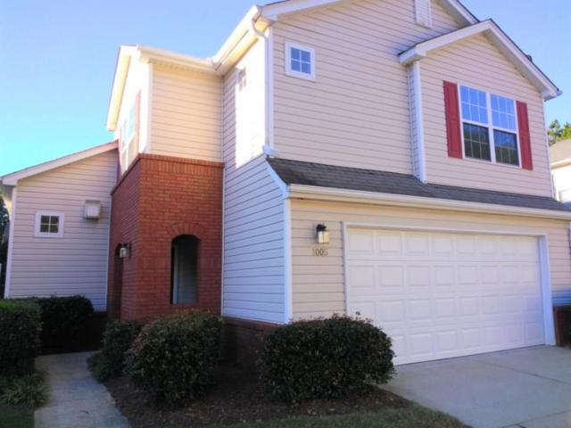 1005 Stonecroft Lane, Woodstock, GA 30188 (MLS #6096546) :: North Atlanta Home Team