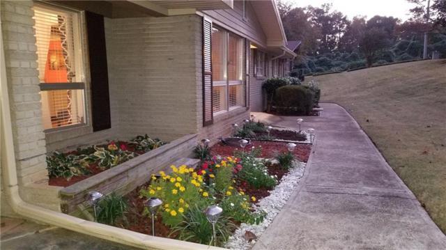 3082 Golden Drive, East Point, GA 30344 (MLS #6096548) :: RE/MAX Paramount Properties