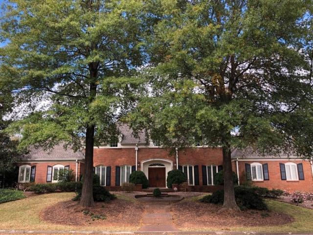 4619 Wynmeade Park NE, Marietta, GA 30067 (MLS #6096560) :: The Russell Group