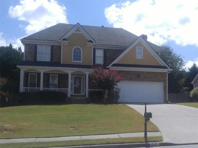 2515 Potomac View Court, Grayson, GA 30017 (MLS #6096574) :: The Russell Group
