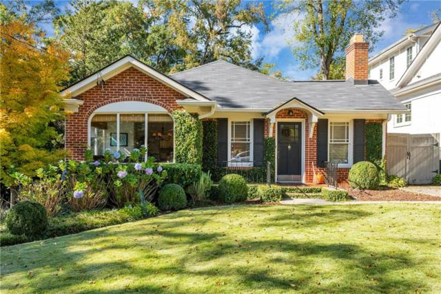 2188 Willow Avenue NE, Atlanta, GA 30305 (MLS #6096578) :: North Atlanta Home Team